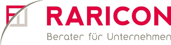Raricon Logo